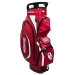 Oklahoma Sooners Golf Clubhouse Cart Bag