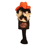 Oklahoma State Cowboys Mascot Golf Head Cover