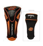 Oklahoma State Cowboys Apex Golf Driver Head Cover