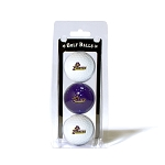 East Carolina Pirates Golf Ball Clamshell