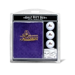 East Carolina Pirates Embroidered Golf Gift Set