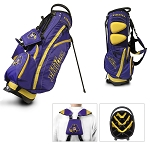 East Carolina Pirates Golf Fairway Stand Bag