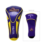 East Carolina Pirates Apex Golf Driver Head Cover