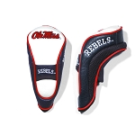 Mississippi Rebels Hybrid Golf Head Cover