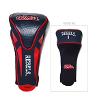 Mississippi Rebels Apex Golf Driver Head Cover