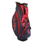 Mississippi Rebels Victory Golf Cart Bag