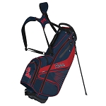 Mississippi Rebels Gridiron III Stand Bag