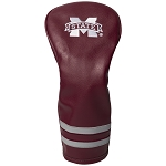 Mississippi State Bulldogs Vintage Golf Fairway Head Cover