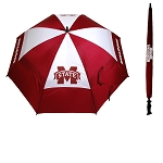 Mississippi State Bulldogs Team Golf Umbrella