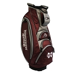 Mississippi State Bulldogs Victory Golf Cart Bag