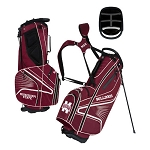 Mississippi State Bulldogs Gridiron III Stand Bag