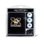 Missouri Tigers Embroidered Golf Gift Set