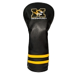 Missouri Tigers Vintage Golf Fairway Head Cover