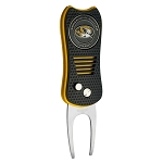 Missouri Tigers Golf SwitchFix Divot Tool
