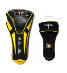 Missouri Tigers Apex Golf Driver Head Cover