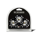 Missouri Tigers Golf 3 Pack Poker Chip