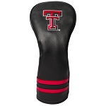 Texas Tech Red Raiders Vintage Golf Fairway Head Cover