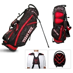 Texas Tech Red Raiders Golf Fairway Stand Bag