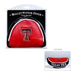 Texas Tech Red Raiders Mallet Golf Putter Cover