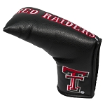 Texas Tech Red Raiders Vintage Blade Golf Putter Cover