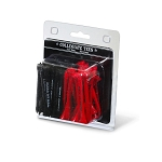 Texas Tech Red Raiders Golf 50 Imprinted Tee Pack