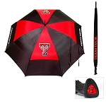 Texas Tech Red Raiders Team Golf Umbrella
