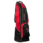 Texas Tech Red Raiders Golf Travel Bag