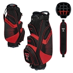 Texas Tech Red Raiders The Bucket Cool Cart Bag
