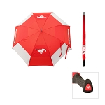 Southern Methodist (SMU) Mustangs Team Golf Umbrella