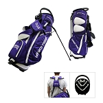 Texas Christian University Horned Frogs Golf Fairway Stand Bag