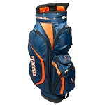 Virginia Cavaliers Golf Clubhouse Cart Bag