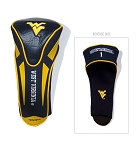 West Virginia Mountaineers Apex Golf Driver Head Cover