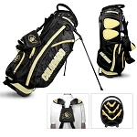 Colorado Buffalos Golf Fairway Stand Bag