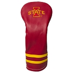Iowa State Cyclones Vintage Golf Fairway Head Cover