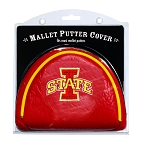 Iowa State Cyclones Mallet Golf Putter Cover