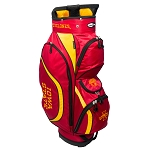 Iowa State Cyclones Golf Clubhouse Cart Bag