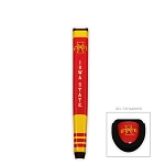 Iowa State Cyclones Golf Putter Grip