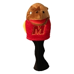 Maryland Terrapins Mascot Golf Head Cover