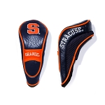 Syracuse Orange Hybrid Golf Head Cover