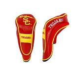 Southern California Trojans Hybrid Golf Head Cover