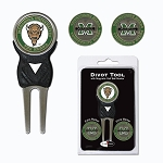 Marshall Thundering Herd Golf Divot Tool Set