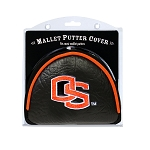 Oregon State Beavers Mallet Golf Putter Cover