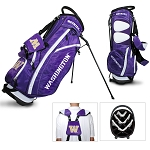 Washington Huskies Golf Fairway Stand Bag