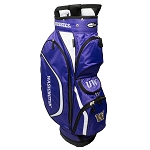 Washington Huskies Golf Clubhouse Cart Bag