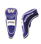 Washington Huskies Hybrid Golf Head Cover