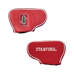 Stanford Cardinals Blade Golf Putter Cover