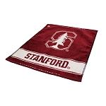 Stanford Cardinals Woven Golf Towel