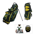 Oregon Ducks Golf Fairway Stand Bag