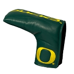 Oregon Ducks Vintage Blade Golf Putter Cover