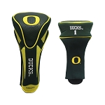 Oregon Ducks Apex Golf Driver Head Cover